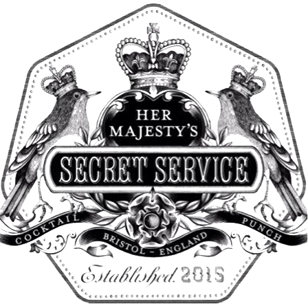 Her Majesty's Secret Service